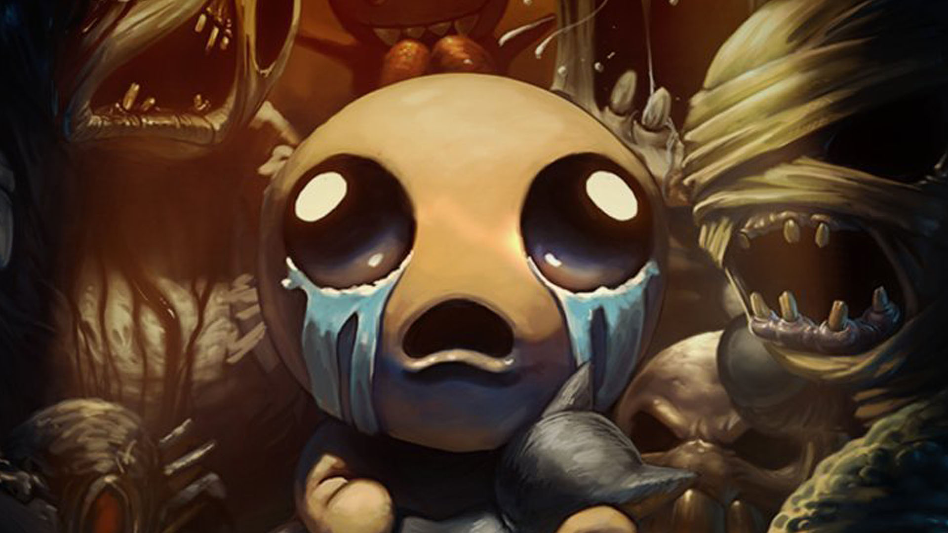 Download Binding Of Isaac Afterbirth Free